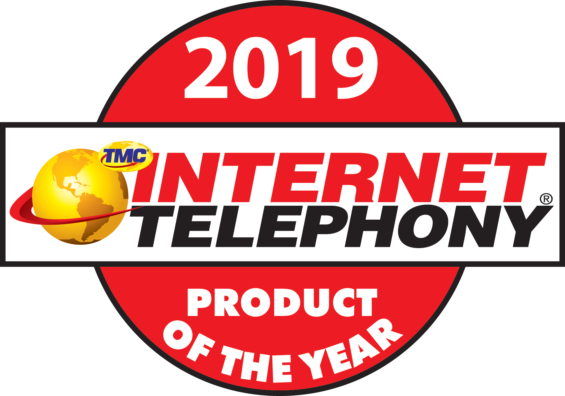 2019 Product of Year